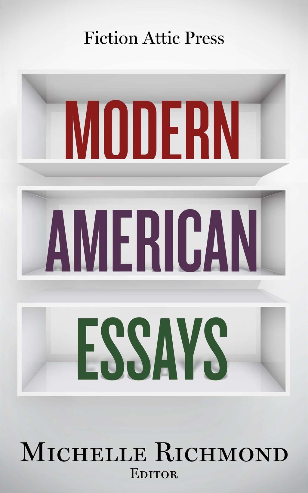 call for submissions essays stories novels fiction attic press modern american essays high resolution
