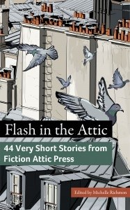 Call for submissions: flash fiction